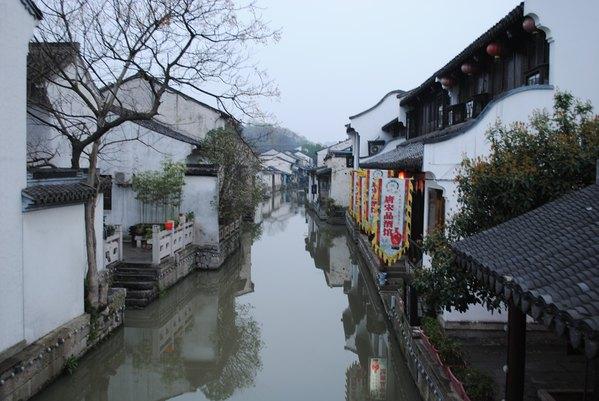 绍兴寻古——桥、河、人